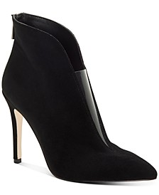 Piercie Dress Booties