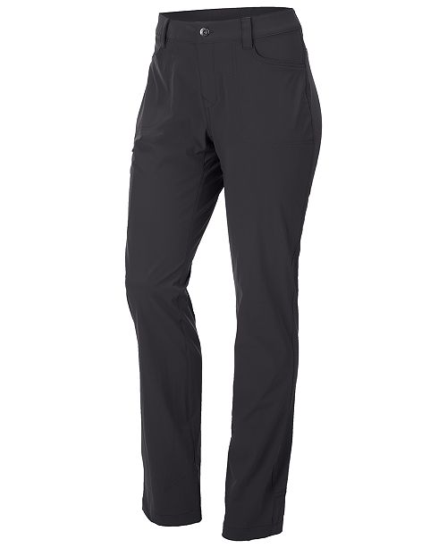 Eastern Mountain Sports EMS® Women's Compass Slim-Fit 4-Way Stretch Pants
