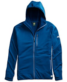 EMS® Men's Equinox Ascent Stretch Full-Zip Hoodie