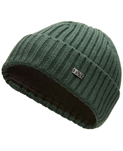 Eastern Mountain Sports EMS® Men's Impala Ribbed-Knit Cuffed Beanie