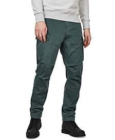 Men's Roxic Straight Tapered Cargo Pants, Created For Macy's