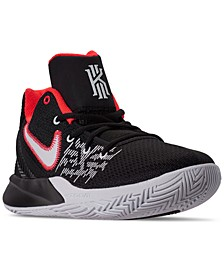 Men's Kyrie Flytrap II Basketball Sneakers from Finish Line