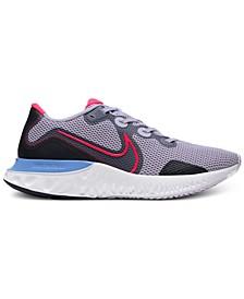 Men's Renew Run Running Sneakers from Finish Line
