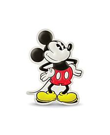 Disney by Mickey Mouse Classic Luggage Sticker