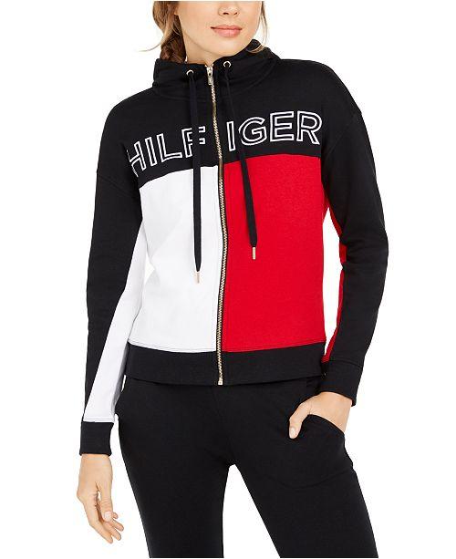 轻松舒适美国风,Tommy Hilfiger女装低至2折闪购!