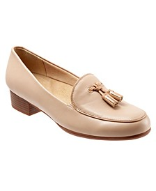 Mary Slip On Loafer