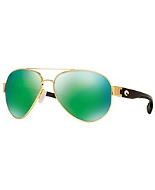 Polarized Sunglasses, SOUTH POINT 59P
