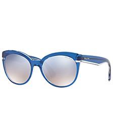 Ralph Sunglasses, RA5238 55