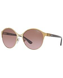 Eyewear Sunglasses, VO4049S 55