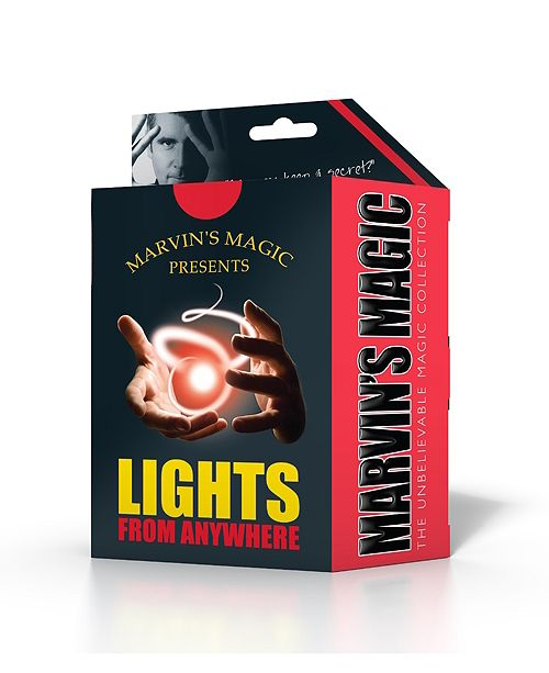 Marvin's Magic Lights from Anywhere Junior - Brite