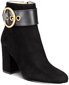 Women's Dara Booties
