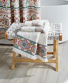 Kilim Bath Towel Collection
