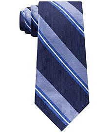 Men's Village Classic Stripe Tie