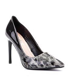 'Wish You Were Here' Pumps