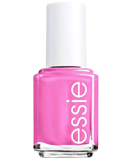 Essie nail color, madison ave-hue