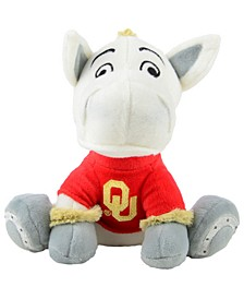 "Oklahoma Sooners 8"" Plush Mascot"