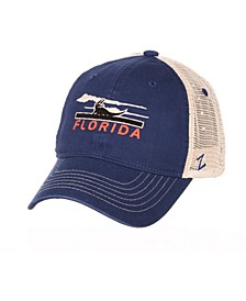 Florida Gators Destination Mesh Snapback Cap