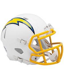 Los Angeles Chargers Speed Mini Helmet