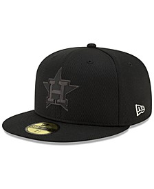Houston Astros Players Weekend 59FIFTY Fitted Cap