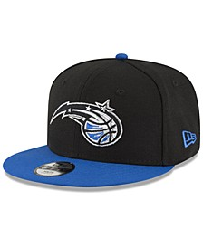 Boys' Orlando Magic Basic 9FIFTY Snapback Cap