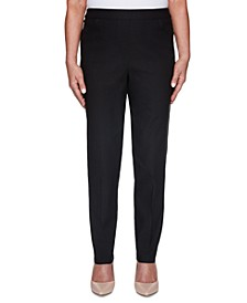 Petite Riverside Drive 2020 Pull-On Pants