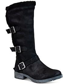 Santell Tall Boots
