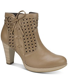 Phillipe Booties
