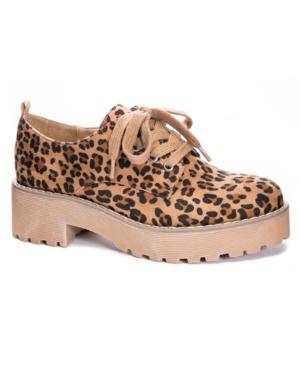 Melodies Oxfords Women's Shoes