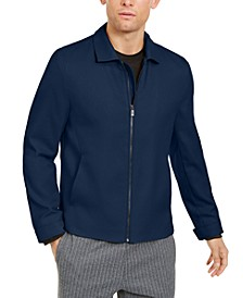 Men's Full-Zip Jacket, Created for Macy's