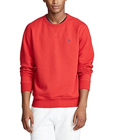 Men's Fleece Crewneck Sweatshirt