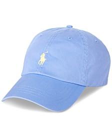 Men's Chino Baseball Cap