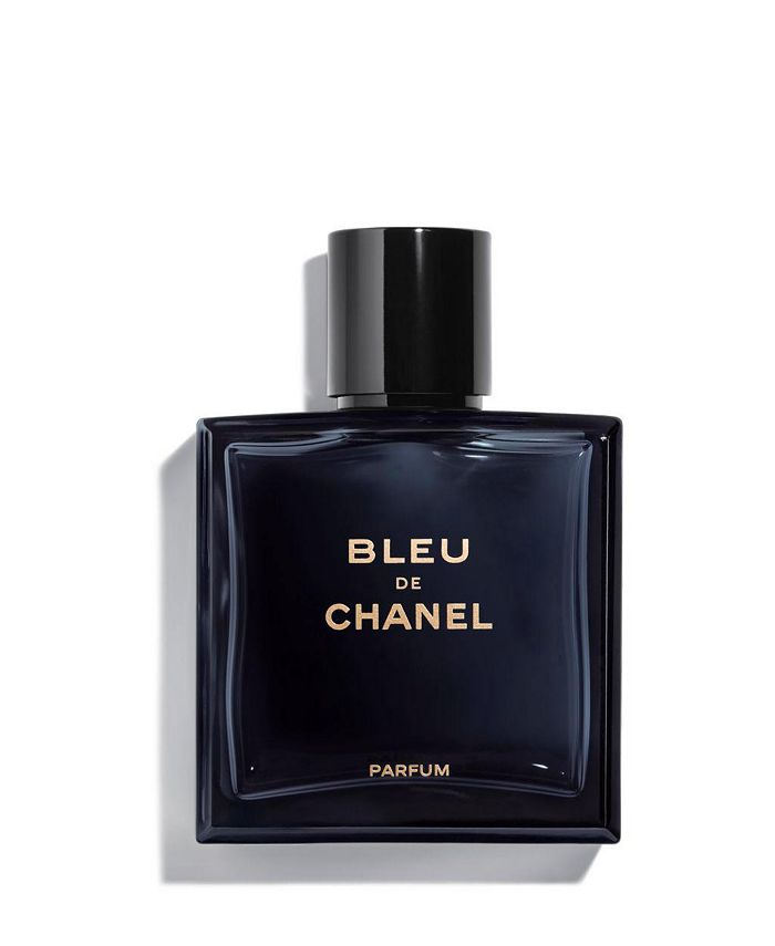 CHANEL - Parfum Fragrance Collection