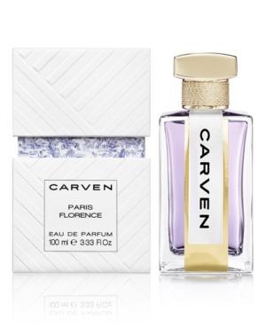 Paris Florence Eau De Parfum