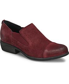 Gertrude Slip-On Shoes