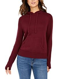 Hoodie Sweater, Created for Macy's