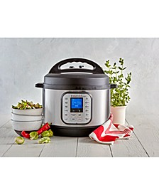 Duo™ Nova™ 10-Qt. 7-in-1, One-Touch Multi-Cooker