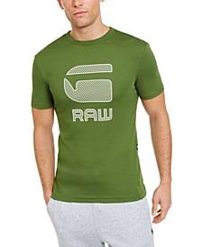 Men's Graphic 15 Logo T-Shirt