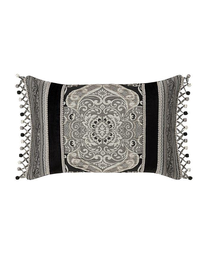 J Queen New York - Jqueen Vera Boudoir Decorative Throw Pillow