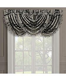 J Queen Vera Window Waterfall Valance