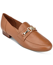 Marc Fisher Ebera Tailored Loafers