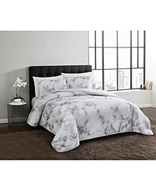 Vince Camuto Amalfi King Duvet Cover Set