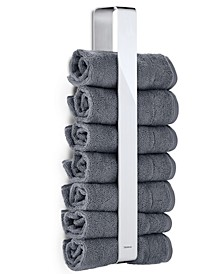 Stainless Steel Towel Holder - Polished