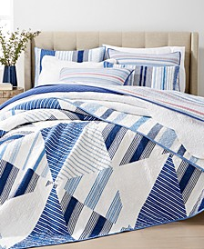 Coastal Quilt Collection, Created for Macy's