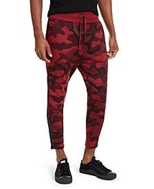 Men's Camo Sweatpants, Created for Macy's