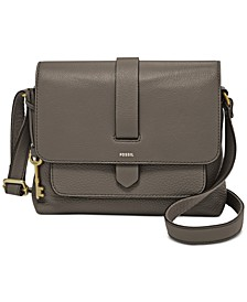 Kinley Small Leather Crossbody