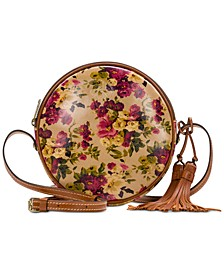 Antique Rose Scafati Crossbody