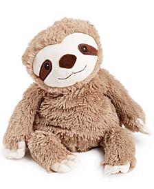 Cozy Plush Sloth