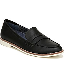 Women's Cypress Slip-on Loafers