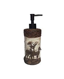 Deer Time Lotion Pump