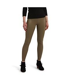 Women's Body Gloss Leggings